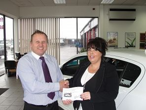 Glews announce Spot the Car Competition Winner